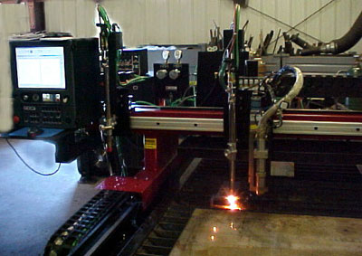 cnc cutter burn used sale plasma table hypertherm for cutters x machinery