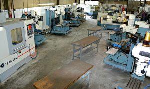 CNC Equipment Image